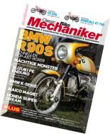 Classic Bike Mechaniker N 5, 2013