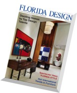 Florida Design - September 2014