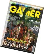 Gamer Magazine Issue 145
