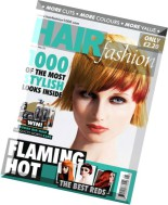 Hair Fashion - Issue 21, 2014