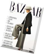 Harper's Bazaar Spain - Octubre 2014