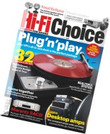 Hi-Fi Choice Magazine - November 2014