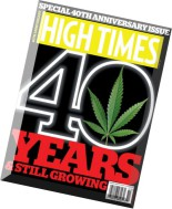 High Times - November 2014