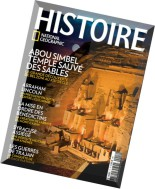 Histoire National Geographic France N 17 - Septembre 2014