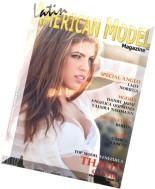 Latin American Model - September 2014