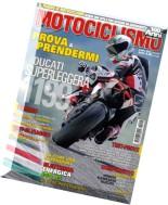 Motociclismo Italia - Giugno 2014