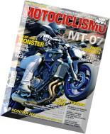 Motociclismo Italia - Marzo 2014