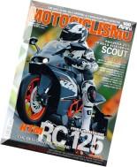 Motociclismo Italia - Settembre 2014