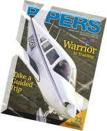 Pipers Magazine - August 2009