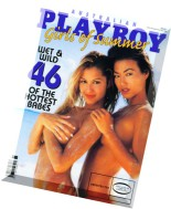 Playboy Australia Girls of Summer 1997