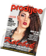 Prodijee Issue 21, 2014