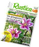 Rustica N 2334 - 19 au 25 Septembre 2014