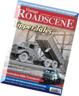 Vintage Roadscene - October 2014