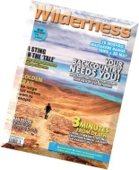 Wilderness - October 2014