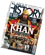 All About History - Issue 17, 2014