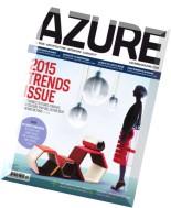 Azure Magazine - October 2014