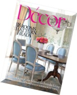 Decor Magazine - Fall-Winter 2014