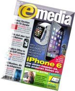 E-Media Magazin N 19, 19 September 2014