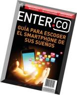 Enter.Co N 186 - Octubre 2014