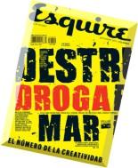 Esquire Colombia - Septiembre 2014