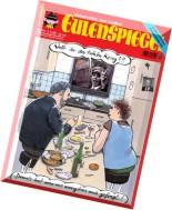 Eulenspiegel Satiremagazin - Oktober N 10, 2014
