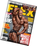 Flex Magazine UK - October 2014