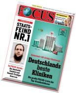 Focus Magazin 39-2014 (22.09.2014)
