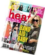 Heat South Africa - 25 September - 01 October 2014