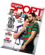 Inside Sport - October 2014