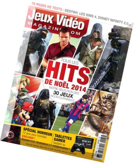 download jeux video magazine octobre novembre 2014 pdf magazine. Black Bedroom Furniture Sets. Home Design Ideas