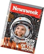 Newsweek - 26 September 2014