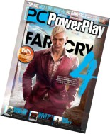 PC Powerplay - October 2014