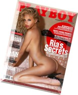 Playboy Greece - November 2009