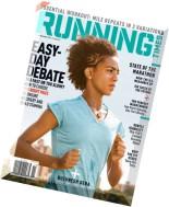 Running Times - October-November 2014