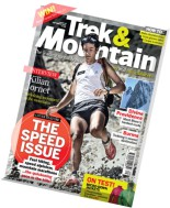 Trek & Mountain Magazine - September 2014