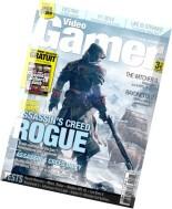Video Gamer N 22 - Octobre 2014