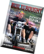 Built Not Bought Issue 16, August 2014