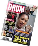Drum English - 25 September 2014