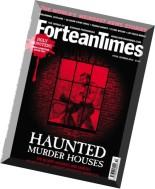 Fortean Times – October 2014