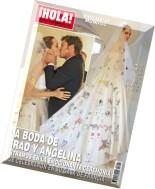 HOLA ! Spain 10 Septiembre de 2014