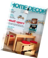 Home & Decor Indonesia - September 2014