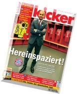 Kicker Sportmagazin 78-2014 (22.09.2014)