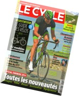 Le Cycle N 452 - Octobre 2014