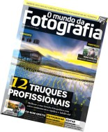 O Mundo da Fotografia Digital Magazine Septembro 2014