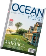 Ocean Home Magazine - October-November 2014