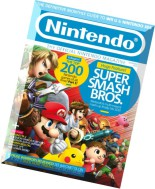 Official Nintendo - November 2014