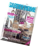 SA Garden and Home - October 2014