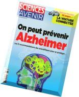 Sciences et Avenir N 812 - Octobre 2014