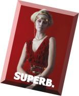 Superb Issue 01