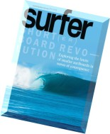 Surfer - November 2014